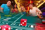 craps en ligne live casino