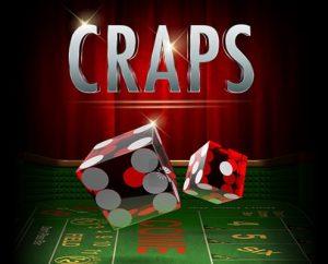CRAPS-jeux