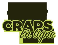 logo craps